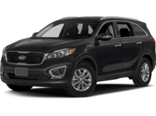 2017_KIA_Sorento_2.4L LX All-wheel Drive_ Crystal River FL