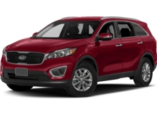 2017_KIA_Sorento_2.4L LX Front-wheel Drive_ Crystal River FL