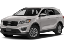2016_KIA_Sorento_2.4L LX Front-wheel Drive_ Crystal River FL