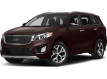 2017_KIA_Sorento_3.3L SX Front-wheel Drive_ Crystal River FL