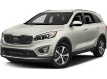 2017_Kia_Sorento_3.3L SXL Front-wheel Drive_ Crystal River FL