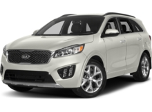 2018_KIA_Sorento_3.3L SXL Front-wheel Drive_ Crystal River FL