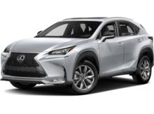 2016_Lexus_NX 200t_200t_ Pharr TX