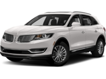 2016_Lincoln_MKX_Reserve_ Clarksville TN
