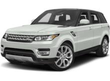 2017_Land Rover_Range Rover Sport_HSE Td6 Diesel_ Rocklin CA