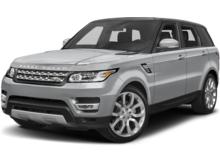 2017_Land Rover_Range Rover Sport_Supercharged_ Sacramento CA
