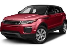 2017_Land Rover_Range Rover Evoque_HSE_ Rocklin CA