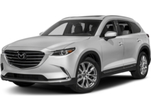 2016_Mazda_CX-9_Signature_ Watertown NY