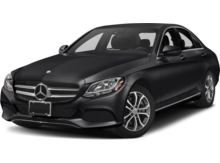 2018_Mercedes-Benz_C_300 4MATIC® Sedan_ Lexington KY
