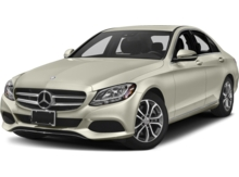 2018_Mercedes-Benz_C-Class_300 4MATIC® Sedan_ Marion IL