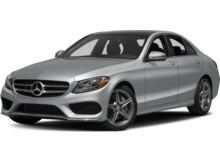 2017_Mercedes-Benz_C_300 4MATIC® Sedan_ Chicago IL