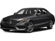 2017_Mercedes-Benz_C-Class_C 300_ Bakersfield CA