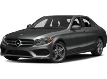 2017_Mercedes-Benz_C-Class_C 300_ New Rochelle NY