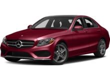 2017_Mercedes-Benz_C_300 4MATIC® Sedan with Sport Pkg_ Medford OR