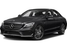 2016_Mercedes-Benz_C-Class_C 450 AMG®_ Peoria IL