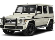 2018_Mercedes-Benz_G_550 SUV_ Merriam KS