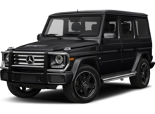 2017_Mercedes-Benz_G_550 SUV_ San Luis Obispo CA