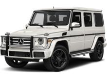 2018_Mercedes-Benz_G-Class_G 550_ Lexington KY