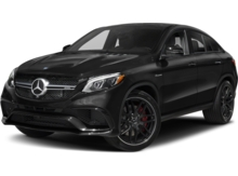 2018_Mercedes-Benz_GLE_AMG® 63 S Coupe_ Chicago IL