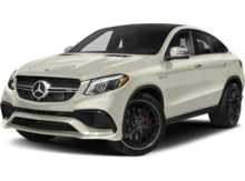2019_Mercedes-Benz_GLE_GLE 63 AMG®_ Lexington KY