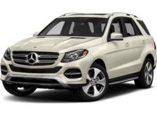 2018_Mercedes-Benz_GLE_350_ Gilbert AZ