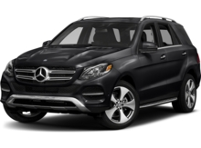 2018_Mercedes-Benz_GLE_350 4MATIC® SUV_ Traverse City MI