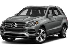 2016_Mercedes-Benz_GLE_350 4MATIC® SUV_ Marion IL