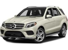 2016_Mercedes-Benz_GLE_400 4MATIC® SUV_ Morristown NJ