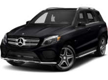 2018_Mercedes-Benz_GLE_550e 4MATIC® SUV_ Lexington KY