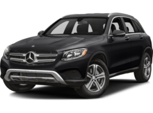 2018_Mercedes-Benz_GLC_300 4MATIC® SUV_ Traverse City MI