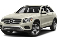 2017_Mercedes-Benz_GLC_300 4MATIC® SUV_ Bowling Green KY