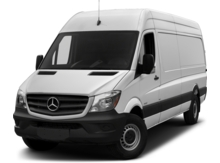 2017_Mercedes-Benz_Sprinter 2500 Worker Cargo Van__ Salem OR