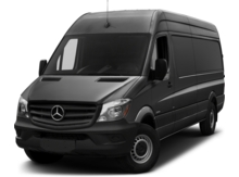 2017_Mercedes-Benz_Sprinter 2500 Cargo Van__ Salem OR
