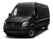 2017_Mercedes-Benz_Sprinter 2500 Extended Cargo Van__ Lexington KY