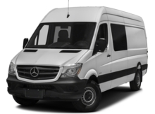 2017_Mercedes-Benz_Sprinter 2500 Crew Van__ Chicago IL