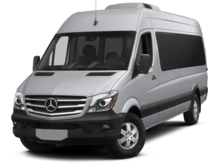 2018_Mercedes-Benz_Sprinter 2500 Passenger Van__ Chicago IL
