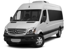 2017_Mercedes-Benz_Sprinter Passenger Van__ Lexington KY