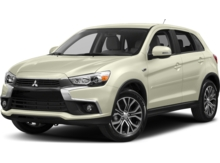 2017_Mitsubishi_Outlander Sport_2.0 ES 4WD CVT_ Knoxville TN