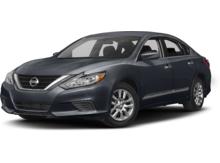 2017_Nissan_Altima_2.5 SV_ Murfreesboro TN