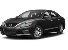 2017_Nissan_Altima_2.5 SV_ Pharr TX