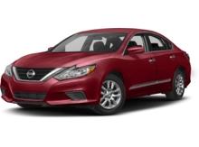 2017_Nissan_Altima_2.5 SV_ New Orleans LA