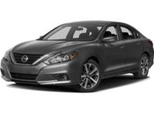 2017_Nissan_Altima_3.5 SL_ Austin TX