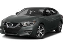 2016_Nissan_Maxima_3.5 S_ New Orleans LA
