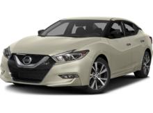 2016_Nissan_Maxima_3.5 SV_ Stuart  FL