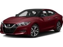 2017_Nissan_Maxima_Platinum_ Murfreesboro TN
