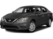 2017_Nissan_Sentra__ South Mississippi MS