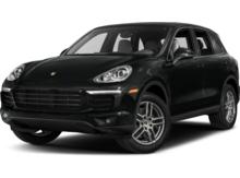2016_Porsche_Cayenne_Base_ Peoria IL