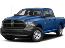 2014_RAM_1500_Tradesman/Express 4x2 Quad Cab 140 in. WB_ Crystal River FL