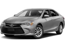 2017_Toyota_Camry_XLE_ Murfreesboro TN