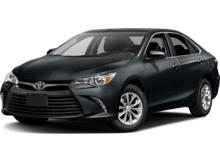 2017_Toyota_Camry_SE_ Murfreesboro TN